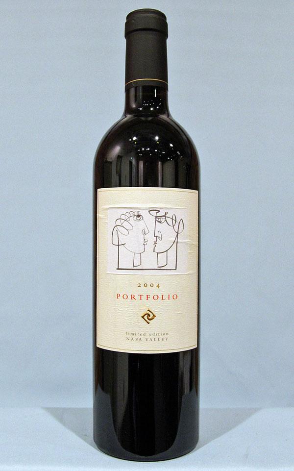 ポートフォリオ リミテッド・エディション[2004]Portfolio Limited Editionポートフォリオ・ワイナリーPortfolio Winery