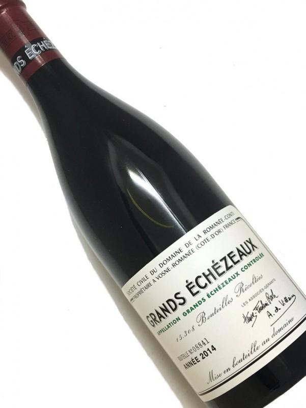 【DRC】[1994]グラン・エシェゾー750mi【結婚記念日】 【赤ワイン 】【誕生年】【お歳暮】【ワインギフト】《取り寄せ商品に付画像はイメージです。》