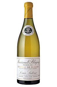 ルイ・ラトゥールムルソー・ブラニー シャトー・ド・ブラニー[2003]750mI(白)【敬老の日】【結婚記念日】 【白ワイン 】【あす楽対応】【お歳暮】【ワインギフト】