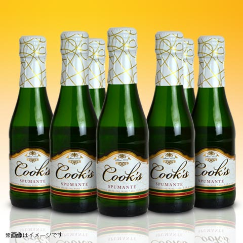 Cooku0027s Spumante Mini Sparkling Wine, ( San Francisco International Double  Gold Award U0026amp; Critique Challenge International Wine Competition Gold  Medal ...