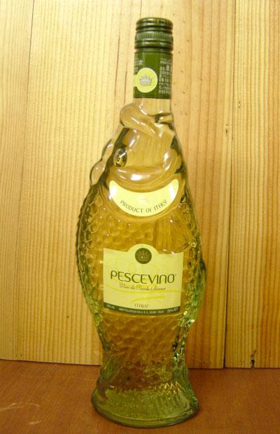 ショップ オブ ザ イヤー 10年連続受賞店舗 ペッシェヴィーノ ビアンコ V.R.O 供え Bianco スクリューキャップPescevino vini de Vino Tavola お洒落