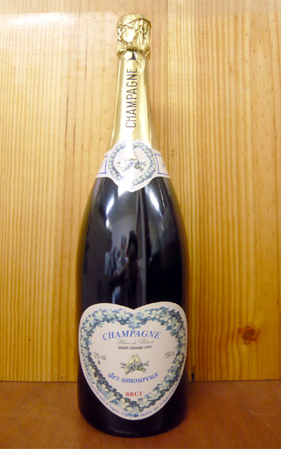 大型ボトル アンリ ド ヴォージャンシー グラン クリュ 特級 キュヴェ デ ザムルー 大型マグナムサイズ N.M 白 泡 シャンパン シャンパーニュ スパークリング 大型 1500ml (アンリ・ド・ヴォージャンシー・キュヴェ・デ・ザムルー)