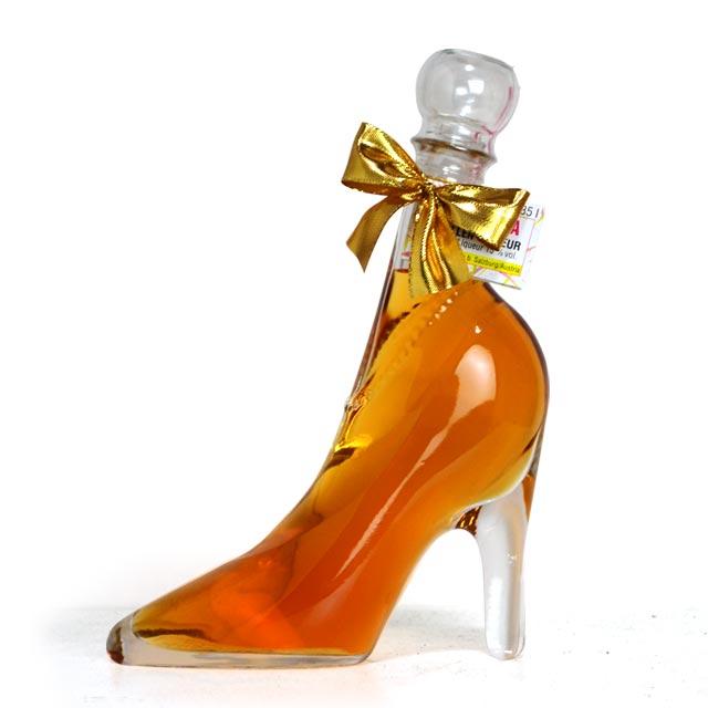 신데렐라/신발/살구/리큐/350ml/15% Cinderella Shoe Apricot Liqueur