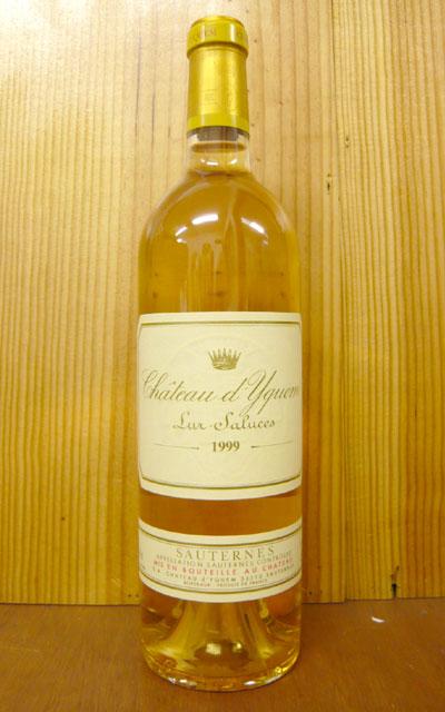 シャトー イケム(ディケム)2005年 ソーテルヌ プルミエ グラン クリュ クラッセ(ソーテルヌ特別第一級格付) Chateau d'Yquem [2005] AOC Sauternes Grand Premiers Cru (Premier Grand Cru Classe du Sauternes en 1855)