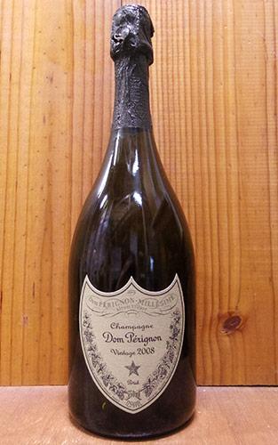 【送料無料】ドン ペリニョン 2008 モエ エ シャンドン社 正規 AOCシャンパーニュ 泡 白 辛口 シャンパン シャンパーニュ 750ml ワイン (ドン・ペリニョン) (ドンペリニョン) (ドン・ペリニヨン) (ドンペリ)Dom Perignon [2008] Moet et Chandon