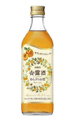 ショップ オブ ザ イヤー 10年連続受賞店舗 シンルチュウ 500ml 永昌源 新登場 杏露酒 ◆高品質