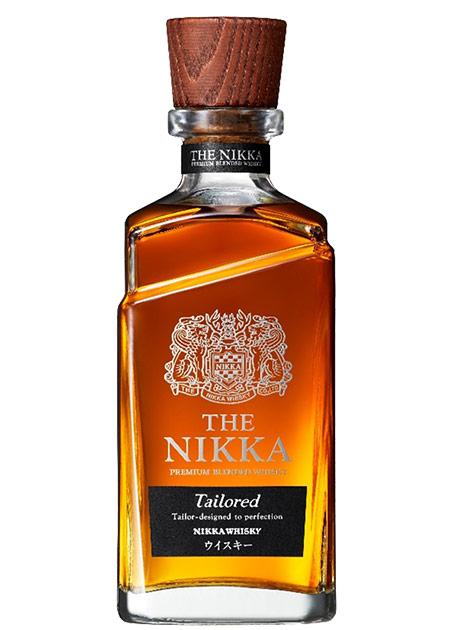 【正規品】ザ・ニッカ・プレミアム・ブレンデッド・ジャパニーズ・ウイスキー・ニッカウイスキー・700ml・43%・ハードリカー・日本・国産ウイスキー・正規代理店輸入品THE NIKKA PREMIUM BLENDED JAPANESE WHISKY NIKKA WHISKY 700ml 43%
