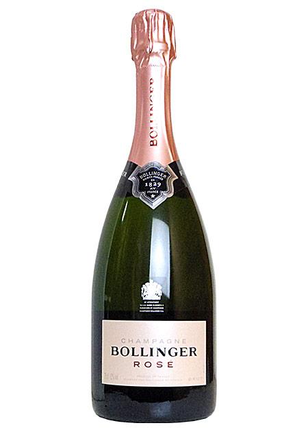ショップ オブ ザ イヤー 10年連続受賞店舗 ボランジェ シャンパーニュ ブリュット ロゼ ボランジェ社 Brut 辛口 シャンパン 正規 泡 セール特価品 注文後の変更キャンセル返品 750mlBOLLINGER AOC ワイン Champagne Rose
