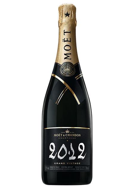 モエ エ シャンドン グラン ヴィンテージ 2012 正規 白 辛口 シャンパン シャンパーニュ 750ml (モエ・エ・シャンドン)Moet & Chandon Grand Vintage [2012] AOC Vintage Champagne