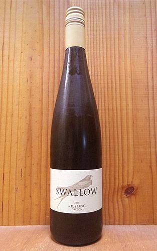 ショップ オブ ザ イヤー 10年連続受賞店舗 スワロー リースリング 2018 フォリス ヴィンヤーズ ワイナリー元詰 オレゴン州 ログ Vineyards SWALLOW Foris 高価値 訳あり OREGON ROGUE Winery アメリカ白ワイン AVA 750ml ヴァレーAVA Valley Riesling