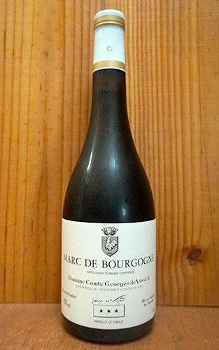 コント ジョルジュ ド ヴォギュエ マール ド ブルゴーニュ 42% 700ml コント ジョルジュ ド ヴォギュエ元詰 ハードリカー マール ブランデーMarc de Bourgogne Domaine Comte Georges de Vogue