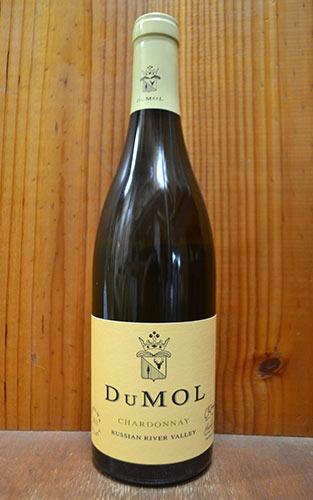 【アメリカ】 【フルボディ】 2011 【辛口】 【750ml】 デュモル・ロシアン・リヴァー・ヴァレー・シラー 【赤ワイン】