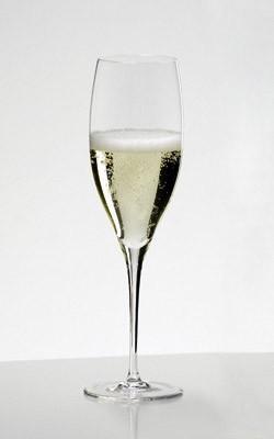 リーデルワイングラス・ソムリエシリーズ・ヴィンテージ・シャンパーニュ・4400/28・クリスタルガラス・ハンドメイドRIEDEL Wine Glass Sommeliers Vintage Champagne 4400/28 Lead Glass Handmade