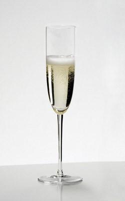 リーデルワイングラス・ソムリエシリーズ・シャンパーニュ・4400/8・クリスタルガラス・ハンドメイドRIEDEL Wine Glass Sommeliers Champagne 4400/8 Lead Glass Handmade