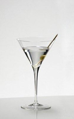 リーデルワイングラス・ソムリエシリーズ・マティーニ・4400/17・クリスタルガラス・ハンドメイドRIEDEL Wine Glass Sommeliers Martini 4400/17 Lead Glass Handmade