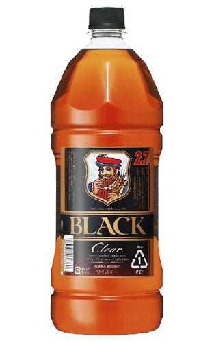 ウイスキー ブラック ニッカ