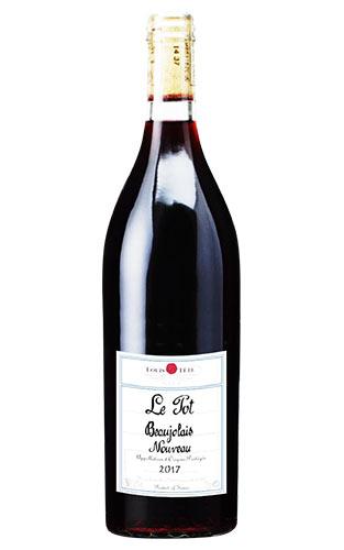 【楽天市場】【予約】【新酒】ボジョレー ヌーヴォー 2019年 ルイ テット社Beaujolais Nouveau