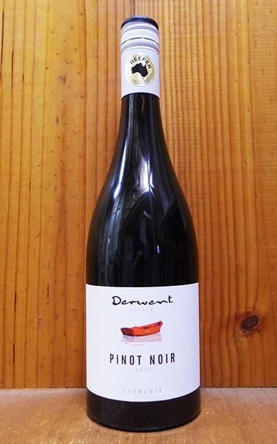 ダーウェント エステイト ピノ ノワール 2017年Derwent Estate Pinot Noir 2017 Derwent Estate Wines Tasmania