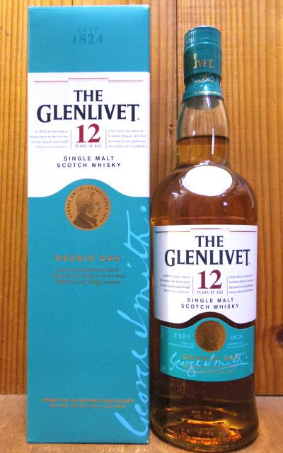 ショップ オブ 人気 ザ 超目玉 イヤー 10年連続受賞店舗 箱入 正規品 グレンリヴェット 12 年 オフィシャルボトル グレンリベット蒸留所 OLD YEARS Malt GLENLIVET スコッチウイスキーTHE Whisky Scotch Single 40% 700ml