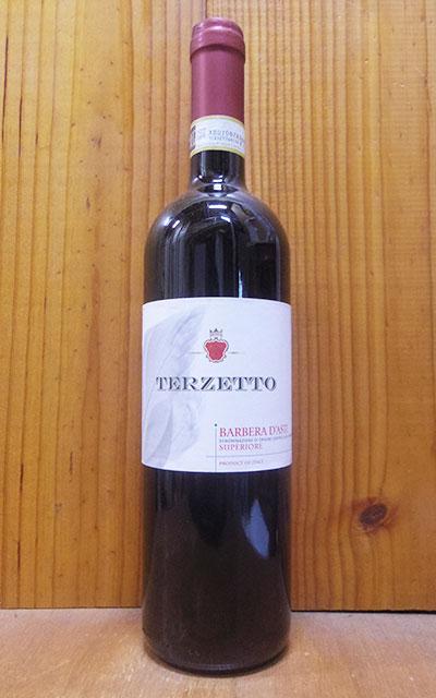 ショップ オブ ザ イヤー 10年連続受賞店舗 12本以上ご購入で送料 代引無料 バルベーラ 送料込 ダスティ スペリオーレ テルツェット 2018 テヌテ ネイラーノ ワイン 750mlBarbera Terzetto DOCGバルベーラ Superiore スペローネ家 辛口 13.5% d'Asti Tenute Neirano 赤ワイン フルボディ 爆売りセール開催中