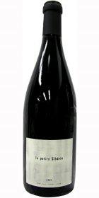 [2001]クロ・デ・フェ ラ・プティット・シベリー(フランス/赤ワイン)