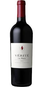 2015 ラ 売れ筋ランキング ミュゼ ミューズ 超人気 専門店 赤ワイン カリフォルニア ヴェリテ 正規品