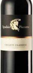 贈与 2010 完全送料無料 キャンティ クラシコ スパダイオ ピエコルト 赤ワイン エ イタリア
