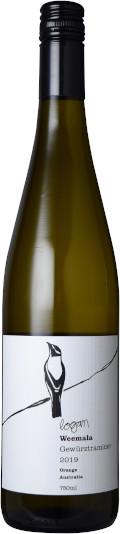 2019 ウィマーラ [並行輸入品] ゲヴュルツトラミネール ローガン 希望者のみラッピング無料 ワインズ 白ワイン オーストラリア