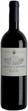 W.A95点 2016 出荷 カステッロ 超特価 ディ イタリア 赤ワイン ボルゲリ