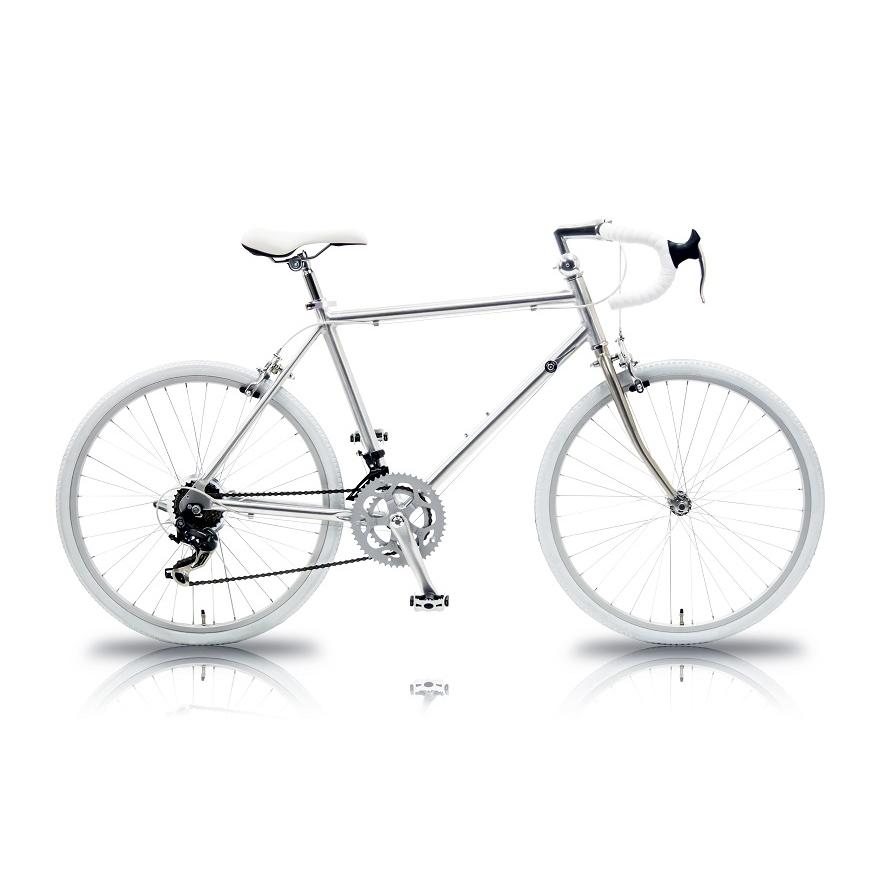 【受発注品】阪和 TRAILER(トレイラー) 26インチ アルミロードバイク 14段変速 TR-R2601