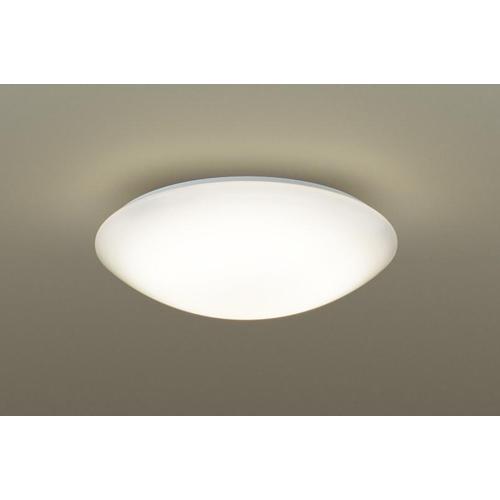 【受発注品】パナソニック 天井直付型 LED シーリングライト 20形丸形スリム蛍光灯1灯相当・拡散タイプ LSEB2015 LE1