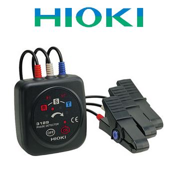 【受発注品】 HIOKI(日置電機)検相器 3129
