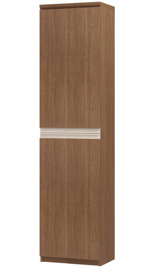 フラット扉キッチン棚 高さ178cm幅30~44cm奥行31cm厚棚板(棚板厚み2.5cm) 上下共片開き(左開き/右開き) フラット扉付ダイニングシェルフ