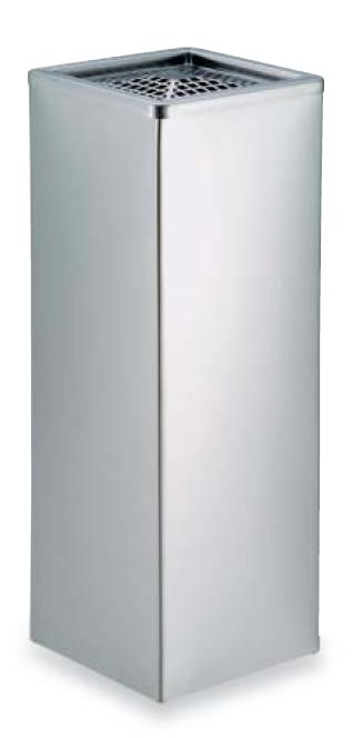 ステン角型灰皿GPX-28A(1.6L)