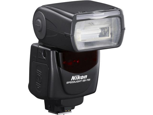 NIKON フラッシュ スピ-ドライト SB-700