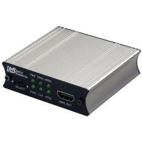 RATOC その他PCパーツ REX-VGA2HDMIREX-VGA2HDMI
