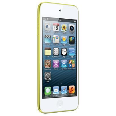 APPLE iPod MD714J/A (iPod touch 32GB 5th)