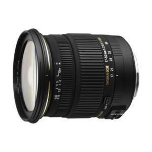 SIGMA レンズ シグマ 17-50mm F2.8EX DC HSM ペンタックス用