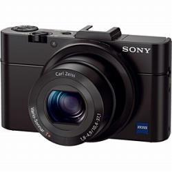 SONY デジタルカメラ DSC-RX100M2