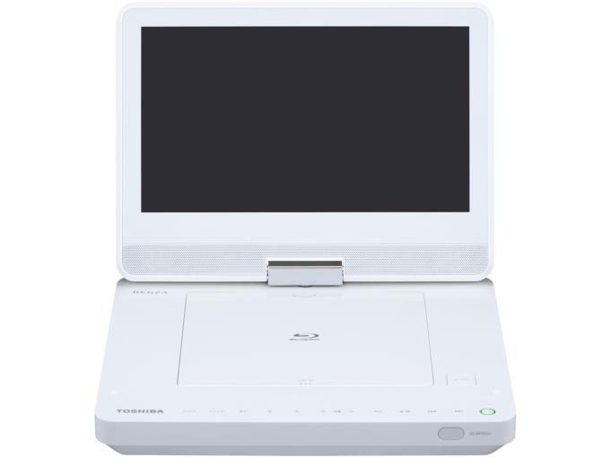 TOSHIBA ポータブルDVDプレーヤー SD-BP900S