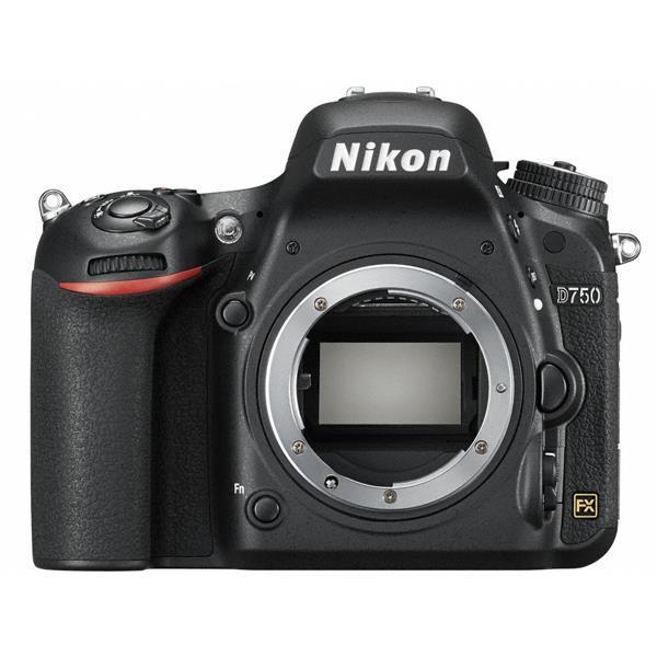 NIKON デジタル一眼カメラ D750 Body