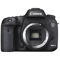 CANON デジタル一眼カメラ EOS 7D Mark II BODY