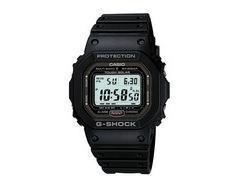 CASIO 男性向け腕時計 GW-5000-1JFG-SHOCK GW-5000-1JF