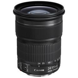 CANON レンズ EF24-105mm F3.5-5.6 IS STM