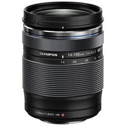OLYMPUS レンズ M.ZUIKO DIGITAL ED 14-150mm F4.0-5.6 II