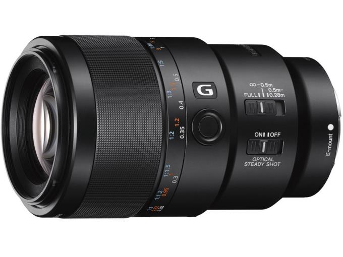 SONY レンズ SEL90M28GFE 90mm F2.8 Macro G OSS SEL90M28G