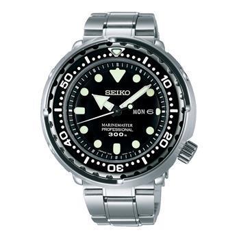 SEIKO 男性向け腕時計 プロスペックス マリーンマスタープロフェッショナル SBBN031