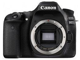 CANON デジタル一眼カメラ EOS 80D BODY