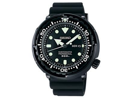 SEIKO 男性向け腕時計 プロスペックス マリーンマスタープロフェッショナル SBBN035