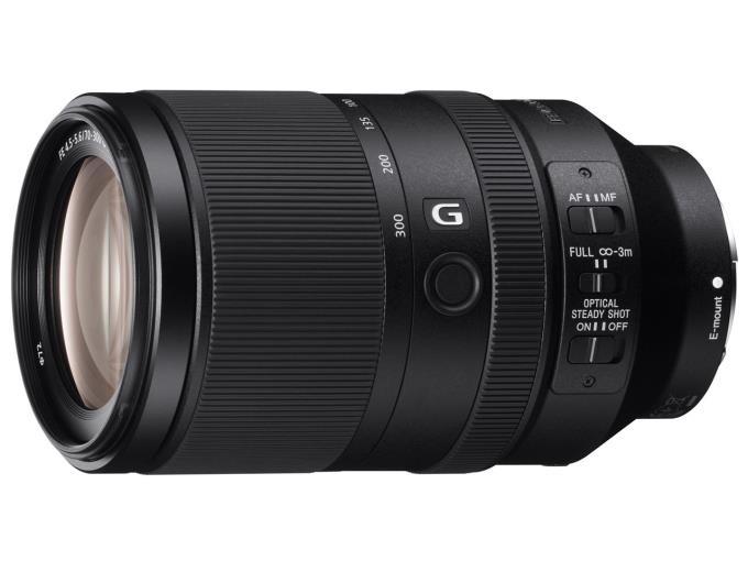 SONY レンズ FE 70-300mm F4.5-5.6 G OSS SEL70300G